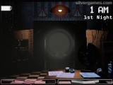 Five Nights At Freddy's 2: Gameplay