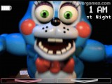 Five Nights At Freddy's 2: Horror Game