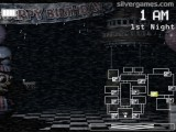 Five Nights At Freddys 2: Screenshot