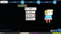 Five Nights At Freddy's Multiplayer: Menu