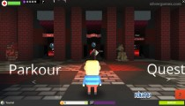 Five Nights At Freddy's Multiplayer: Kogama Freddy Night