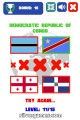 Flags Of The World Quiz: Gameplay Flag Guessing