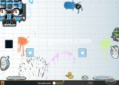 Flakboy 2: Destroying Stickman