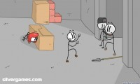 Fleeing The Complex: Gameplay