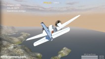 Flight Simulator Online: Gameplay