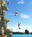 Flip Diving: Game