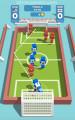 Flip Goal: Aiming Soccer Gameplay