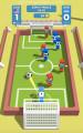 Flip Goal: Shooting Ball Gameplay