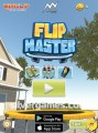 Flip Master: Menu
