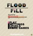 Flood Fill: Menu