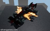 Flying Car Stunt 3: Flying Car 3