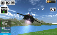Flying Police Car Simulator: Flying Vehicle