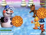 FNAF World: Screenshot