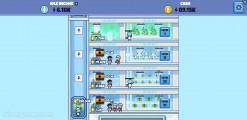 Food Empire Inc: Upgrade Building Gameplay