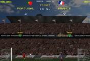 Football 1 On 1: Gameplay Soccer Shooting