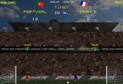 Football 1 On 1: Soccer Match Gameplay