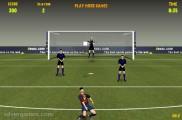 Football Champions 2015: Gameplay Shooting Soccerjpg
