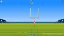 Football FRVR: Gameplay Aiming Ball