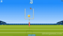 Football FRVR: Gameplay Sports