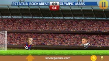 Football HeadZ Cup: Gameplay