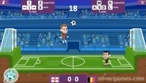 Football Masters: Gameplay Soccer