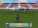 Football World Cup 2018: Football Tournament