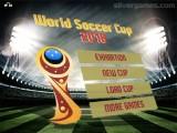 Football World Cup 2018: Screenshot