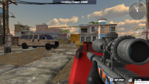 ForceZ.io: Gameplay