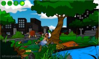 Foreign Creature: Gameplay