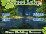 Forest Lake Fishing: Menu