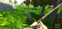 Forest Survival Simulator: Open World