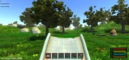 Forest Survival Simulator: Survival