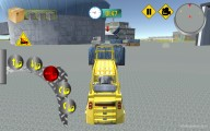 Forklift Simulator: Gameplay Fork Lift