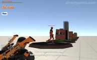 Fort Shooter Simulator: Shooting Game