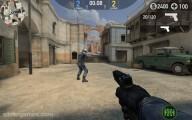 Forward Assault Remix: Gameplay Shooting Battle
