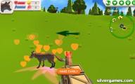 Fox Simulator: Gameplay