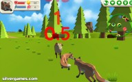 Fox Simulator: Wild Animals