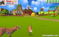 Fox Simulator: Wild Fox