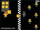 Freddy Fazbear's Pizzeria Simulator: Gameplay
