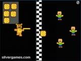 Freddy Fazbear's Pizzeria Simulator: Screenshot