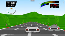 Free Gear: Car Racing