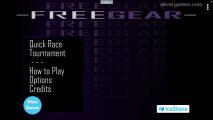 Free Gear: Menu