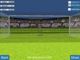 Free Kick Soccer 2021: Gameplay Soccer Goal