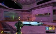 Freefall Tournament: Gameplay