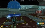 Freefall Tournament: Shooting Game