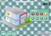 Frenzy Animal Clinic: Gameplay Level Selection
