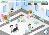 Frenzy Animal Clinic: Gameplay Animals