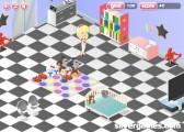 Frenzy Babysitter: Gameplay Babysitter