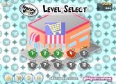 Frenzy Mart: Level Selection