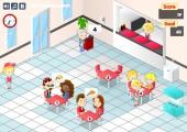 Frenzy Pizza: Management Restaurant Gameplay